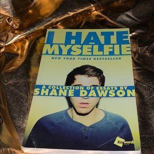I HATE MY SELFIE By Shane Dawson